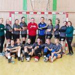 Новочеркасские гандболистки взяли первенство на турнире в Краснодарском крае