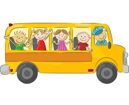 ГИБДД анонсировало проведение профилактического мероприятия  «Школьный автобус»