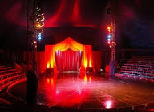 В немецком цирке братьев Гертнер нарастили штат сотрудников для безопасности посетителей