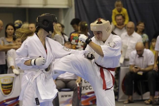 В Новочеркасске пройдут Всероссийские студенческие игры боевых искусств