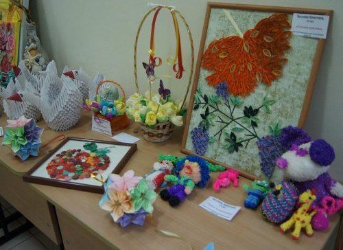 В Новочеркасском центре помощи детям прошёл фестиваль, посвящённый Дню матери