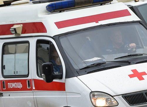 Один человек погиб, один ранен в результате масштабного ДТП под Ростовом