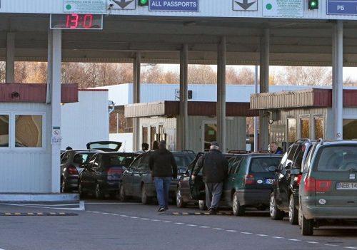 ФСБ РФ Ростовской области в преддверии каникул предупредила о порядке пересечения границы