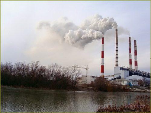 Новочеркасская ГРЭС ПАО «ОГК-2» начала отопительный сезон