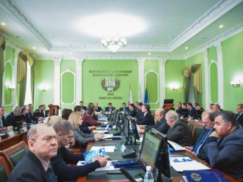 Донские работодатели встретились в Новочеркасске