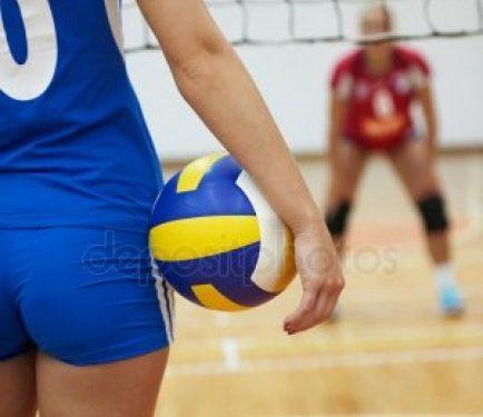 Почти 40 человек приняли участие в соревнованиях по волейболу в Ростове