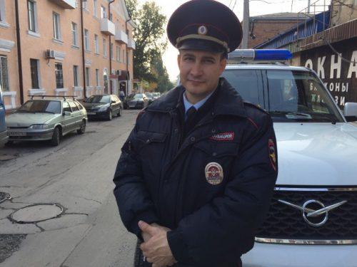Полиция Новочеркасска приступила к проверкам безопасности в гостиницах города