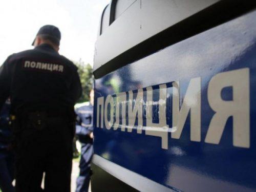 Полиция и Росгвардия задержали в Новочеркасске почти 20 нарушителей правопорядка