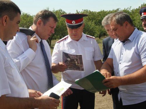 В Новочеркасске появятся конный центр и женская гимназия