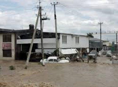 Ростовская область начала сбор помощи пострадавшим от стихии в Краснодарском крае