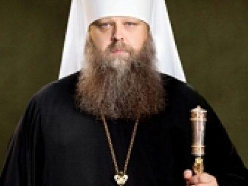 Глава Донской Митрополии впервые отслужит молебен в Новочеркасске в январе 2019 года