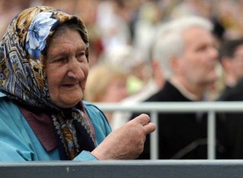 Многодетные матери смогут уйти на пенсию в 50 лет – УПФ