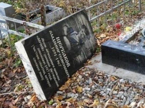 Акт вандализма в Ростове: уничтожен памятник матросу легендарного крейсера «Аврора»
