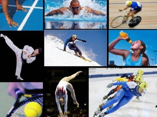 Ростов вошел в пятерку наиболее спортивных городов страны