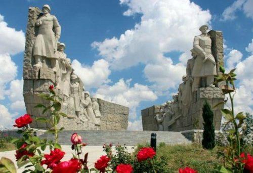 «Самбекские высоты» под охраной государства