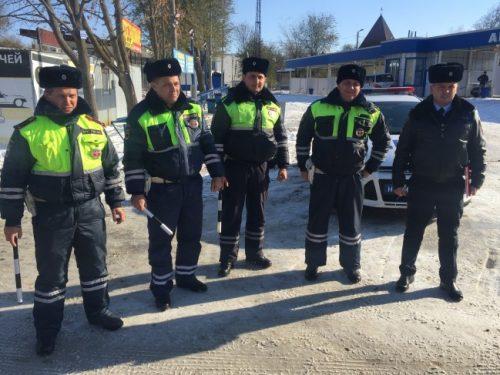 МВД Новочеркасска заявления о краже колес и шин не зафиксировало