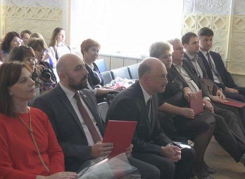 Новочеркасскому машиностроительному колледжу — 130 лет!