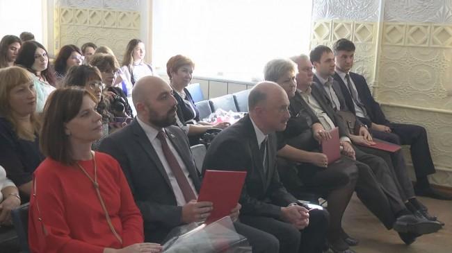 Новочеркасскому машиностроительному колледжу – 130 лет!