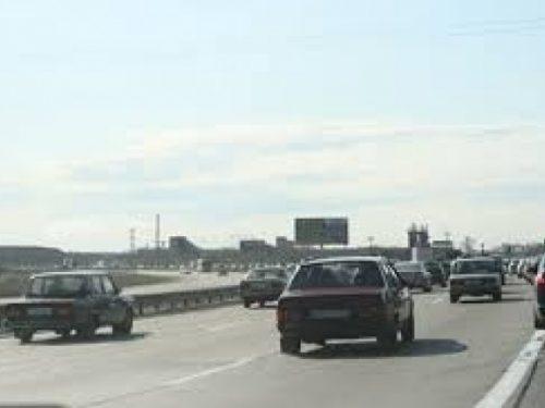Региональное ГАИ заявило о снятии ограничений для передвижения на трассах