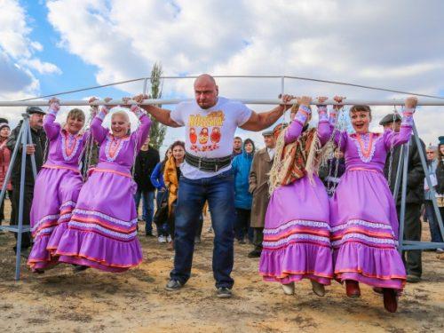 На Дону пройдет «Каргинская ярмарка»