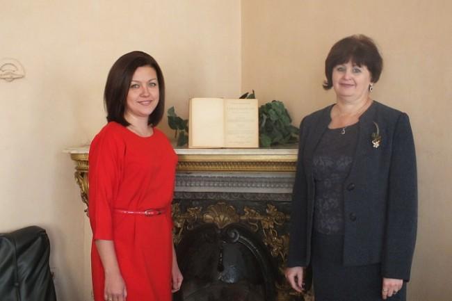 Дореволюционный учебник французского вернулся в Новочеркасск
