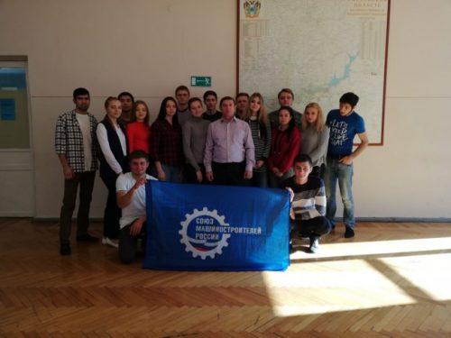 В Новочеркасске прошла Всероссийская акция «Неделя без турникетов»