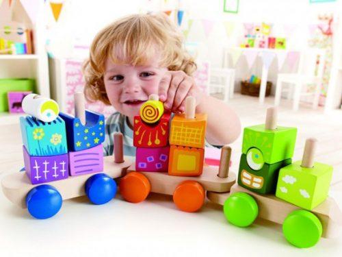 Роспотребнадзор поможет выбрать качественные детские игрушки
