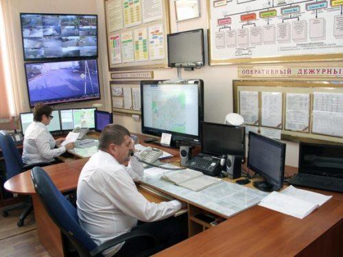 В Новочеркасске продолжает успешно развиваться система «Безопасный город»