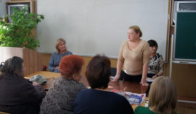 Круглый стол «Сахарный диабет и семья» прошёл в Новочеркасском медицинском колледже