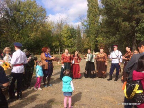 Эколого-биологический центр приглашает горожан на праздник «Как у нас на Дону»
