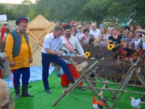 В Ростовской области прошел VIII областной слет работников культуры «Донские зори»