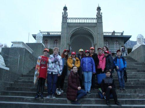 Юные художники Новочеркасска  стали победителями V Международного конкурса-пленэра в Крыму