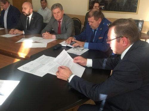 Полиция Новочеркасска начнет рейды в школах города 19 октября