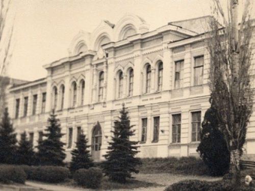 В Новочеркасске взяли под охрану духовное училище