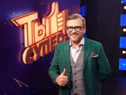 Юных новочеркасцев приглашают принять участие в проекте телеканала НТВ «Ты супер!»