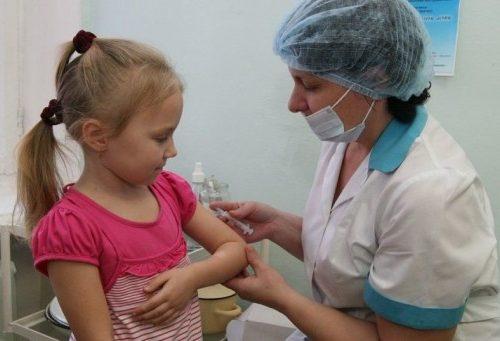 В Новочеркасске продолжается прививочная кампания