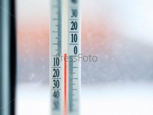 Донской гидрометцентр анонсировал тяжелые погодные условия на 29 и 30 ноября