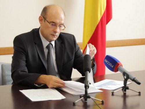 В Заксобрание Ростовской области войдут шесть партий