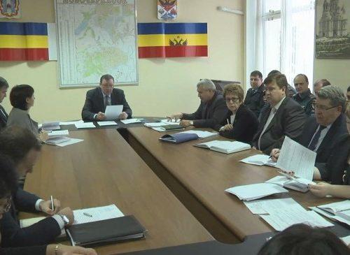 В Новочеркасске назначили ответственных за отдаленные микрорайоны