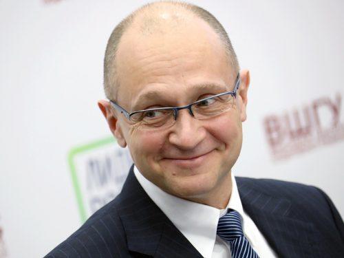 В финал «Лидеров России» выйдут участники, реализовавшие соцпроект в своем регионе