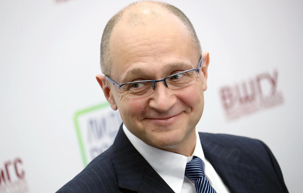 """В финал """"Лидеров России"""" выйдут участники, реализовавшие соцпроект в своем регионе"""