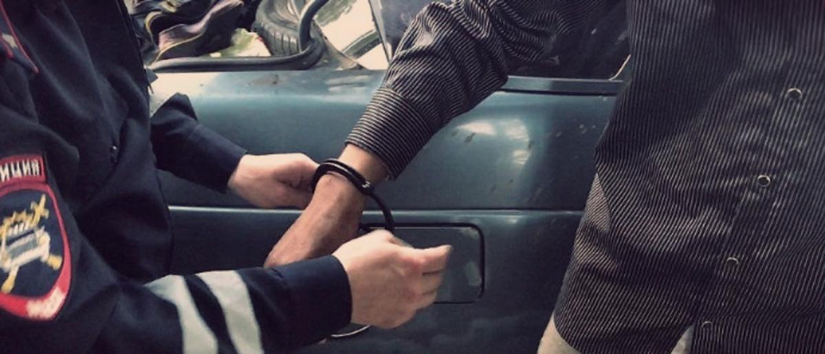 За угон авто 18-летнему Ростовчанину грозит до трех лет колонии