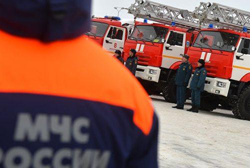 Один человек погиб в результате взрыва бытового газа в Шахтах