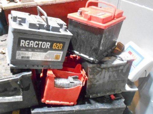 С начала года Донская таможня пресекла попытки провоза нескольких сотен кг металла на территорию РФ