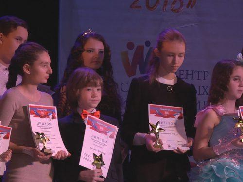 В Новочеркасске зажглись новые «Городские звезды»