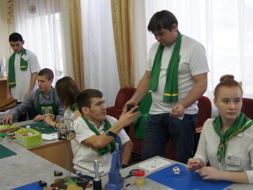 В Новочеркасске откроется арт-мастерская для детей с особыми возможностями здоровья