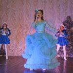 Старый Новый год в Ключевом. Концерт для жителей микрорайона