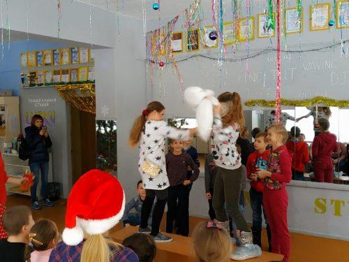 Старый Новый год в Эколого-биологическом центре встретили традиционными варениками