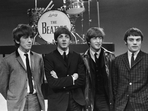 16 января – Всемирный день «The Beatles»