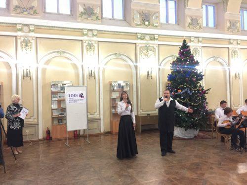 Новочеркасские журналисты получили поздравление от первых лиц города